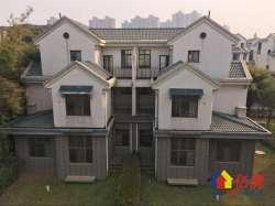 众里寻它千百度好房就在此处 盘龙湾双拼别墅送260平超大花园
