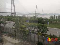 武汉江山 纯板式南北通透 270度户户观江 位于青山滨江商务区核心地段