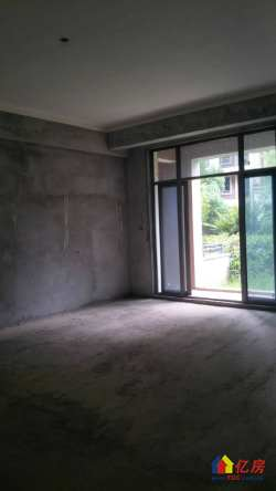 同济中法院区 中国健康谷 三房两厅通透洋房 带60平地下室