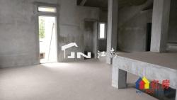 占地1200平米、山顶独栋、客厅挑高、全新独栋别墅、F天下