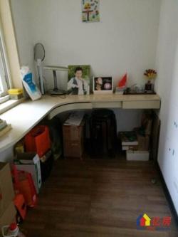 江岸百步亭温馨苑 3室2厅2卫 118.45平米