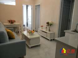 金色未来 精装小两室一厅 采光不错 有钥匙 可随时看房