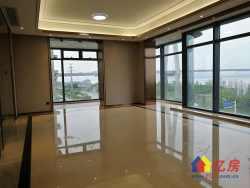 武汉江山,一线江景豪宅,俯瞰大武汉,豪华装修交付,专梯入户