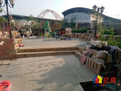 联投金色港湾 精装复式 使用面积300平 花园150平