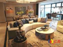 武汉江山 滨江艺术豪宅 270度观江,出门即江滩公园欲购从速