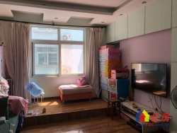 江汉区 汉口火车站 江汉香缇美景二期 2室2厅1卫 精装,拎包入住