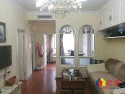 丁字桥南路保利中央公馆豪华小两房户型好业主诚心出售!