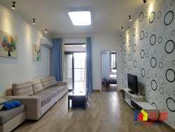 大华南湖公园世家精装修两房三期新房业主诚心出售随时看房