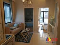 八一路东湖楚天府,武大旁精装两房,带厨房送阳台 现房出售