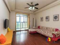 紫菘枫林上城居家装修,中间楼层,可看公园,两证两年