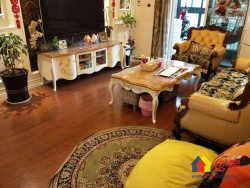 一线湖景 金桥普林斯顿 全新豪装3房 实木地板 品牌家私