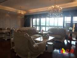汉天地御江苑三期 1560万 4室2厅3卫 精装修高品味生活从这里开始