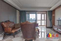 江汉区 王家墩中央商务区 泛海国际桂海园 5室2厅4卫  226平