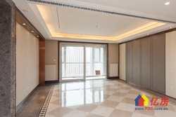 江汉区 王家墩中央商务区 泛海国际桂海园 5室2厅4卫  227㎡