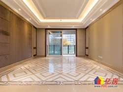 江汉区 王家墩中央商务区 泛海国际桂海园 4室2厅2卫  170㎡