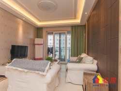 江汉区 王家墩中央商务区 泛海国际桂海园 2室2厅1卫  91㎡