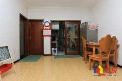 五里汉城南北通透二房,出行方便,配置齐全