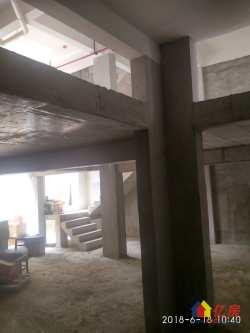 珑璟轩合院5层双拼别墅 户型好 赠送空间大