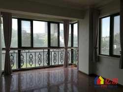 汉阳大道金桥嘉园 莲花湖旁 精装修 老证两房 采光好大窗户
