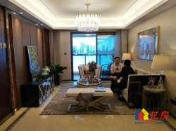 佳兆业广场天御 黄金楼层27楼内环精致3房豪华装修南北通透