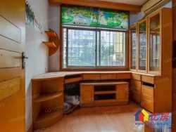 地铁站附近红光小区二期 南北通透3房出售,首付50万即可购买
