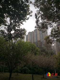 江岸区 堤角 汉口新城公园世家 3室2厅2卫 121.73㎡