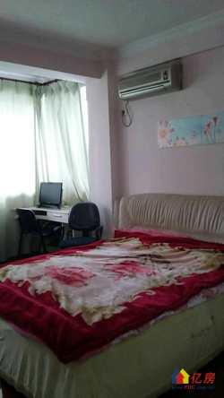 青山区红钢城25街 康盛大厦 3室2厅精装送家具家电出售
