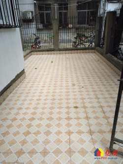 花桥二村 精装三室一厅全明户型 一楼带50平院子 看房有钥匙