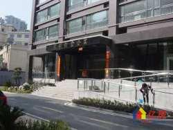 建设大道喷泉公园旁观湖铂金公寓 1室1厅1卫
