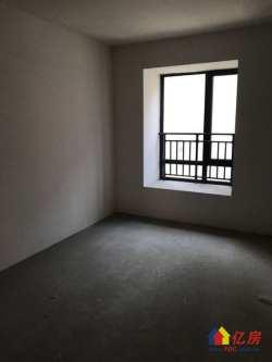 后湖 汇悦天地 有钥匙 花园洋房 一梯两户板楼 舒适四房