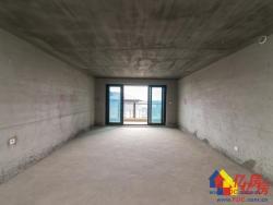 武汉华侨城二期大五房采光好199平的价格248平的空间