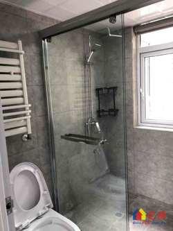 次新房 崇仁路轻轨边11中旁玉带家园  豪华装修 全房暖气