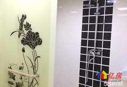 地铁口 三阳小区 精装修小两室一厅 另扩5平米
