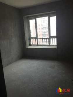 东方玉龙居 两室  中间楼层 毛坯 可更名