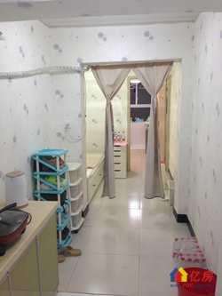 江岸区 大智路 武航老年公寓 1室1厅1卫  30.05㎡对口黎黄陂路小学