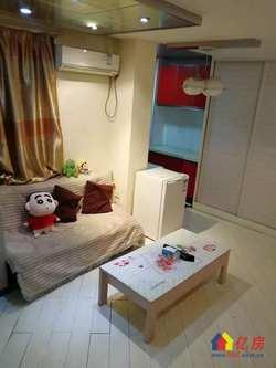 香港路苗栗路西马路西马名仕精装一室一厅出售
