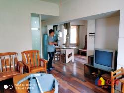 香港路地/铁口 惠西小区 中装一室可改两室 少有在售好户型!