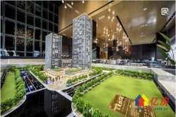越秀•星悦湾畔 一手公寓(LOFT)买一层送一层。无其它费用