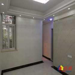 竹叶新村 二楼 三室一厅 精装修 南北通透采光好 房型方正 小区环境 交通生活方便