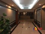 双地铁口专业的写字楼招银大厦 电梯口的写字间,武汉江汉区武广万松园汉口建设大道518号二手房 - 亿房网