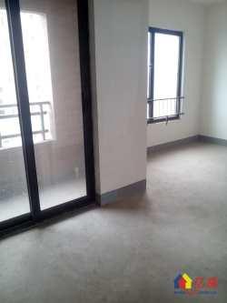 武昌区 杨园 华润置地橡树湾12楼 2室1厅1卫  65㎡有钥匙