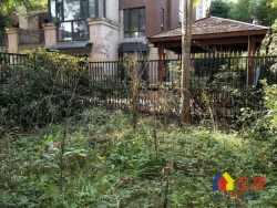 招商公园1872 豪华气派彰显无疑 畅想真正的浪漫花园别墅
