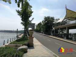 武汉长岛 汤逊湖心岛一线湖景房大5房 独栋别墅