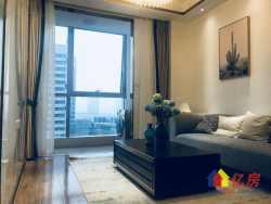凯德招商江湾,住宅式公寓震撼来袭配套齐全高端大气不限购不限贷