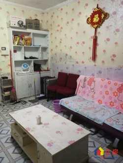 东湖高新区 大学科技园 丽岛美生 2室1厅1卫  58㎡给您一个很温馨的家