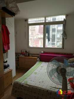 总价百万内 蔡家田B区 5楼 实用二室一厅 西南采光好 品型 小区环境