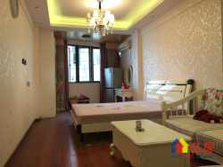 祥和公寓 正规一房 结婚装修 拎包入住 小区环境优美 公房