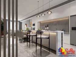 武汉泛海CBD,总裁公寓,不限购,层高3.9米,全景玻璃幕墙