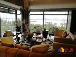 一线江景住宅房 高端奢华 楼层可选 270度观江 专梯专户