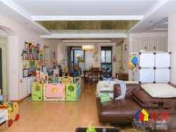 东西湖区 金银湖 银湖翡翠 4室2厅2卫  149㎡精装大平层带子母双车位出售!